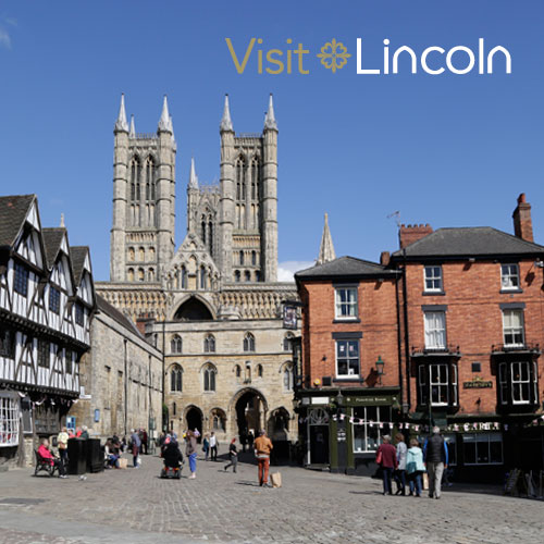 Lincoln Mystery Plays. Visit Lincoln