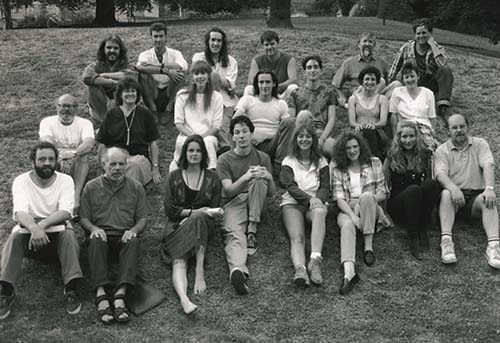 LMP cast 1993