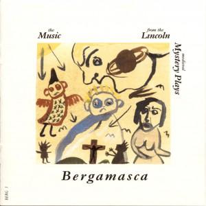 Bergamasca CD